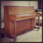 MMMF NORCE piano