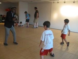 MMMF's All Abilities Rock Sensory Friendly Dance Party 5.25.14